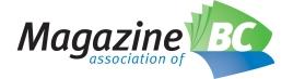 The Magazine Association of BC Logo